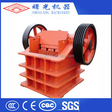 Top grade quality attractive price jaw crusher vibrating feeder