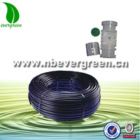 high quality Irrigation inline dripper Hydrogol Drip Line