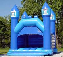 Why not choose cheap bouncy castles to buy inflatable clown bouncer for outdoor sports