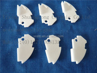 Zirconia Ceramic Knife/Zirconia ceramic bladed peeler ceramic support valve and pump components