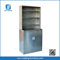 Stainless Steel Chinese Medicine Cabinets