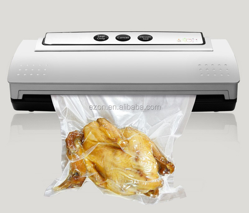 Multifunctional household Vacuum sealer/Mini portable household food vacuum sealer/Handheld Vacuum Sealer