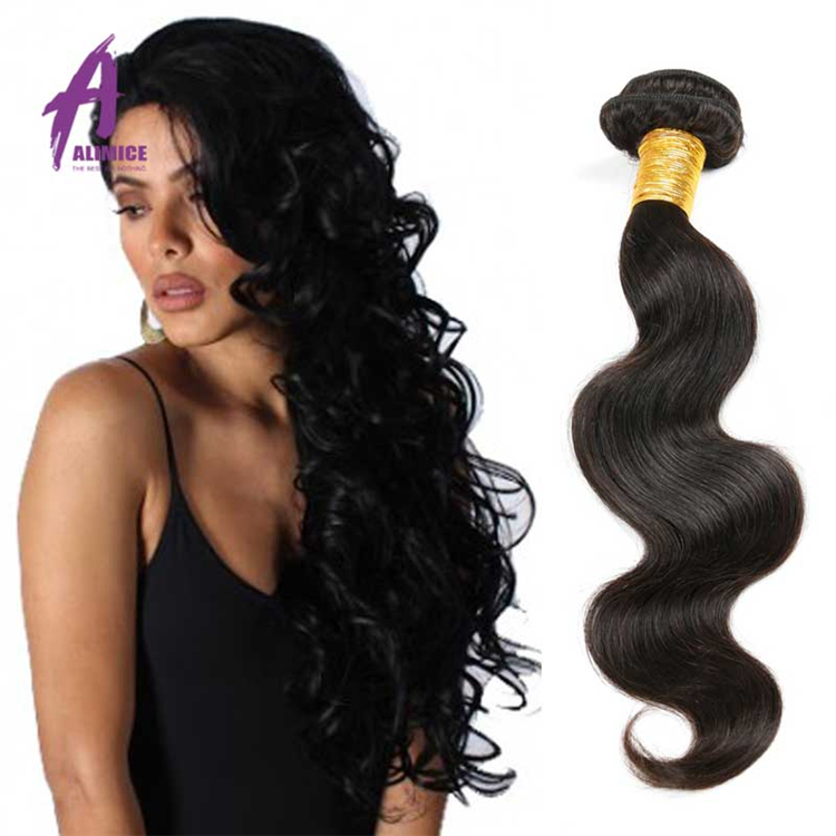 New Arrival Hair Product To Import To Usa, South Africa Best Price Natural Color New Hair