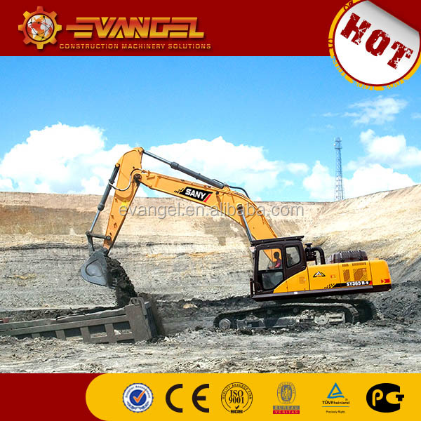 brand new SY365 good hydraulic excavator