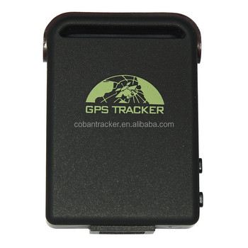 Small mountable GPS tracking device with History tracking by a web app,cellular GPS TK102 6days standby mini tracker