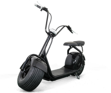 2017 NEW 60V 1000w harley electric scooter citycoco