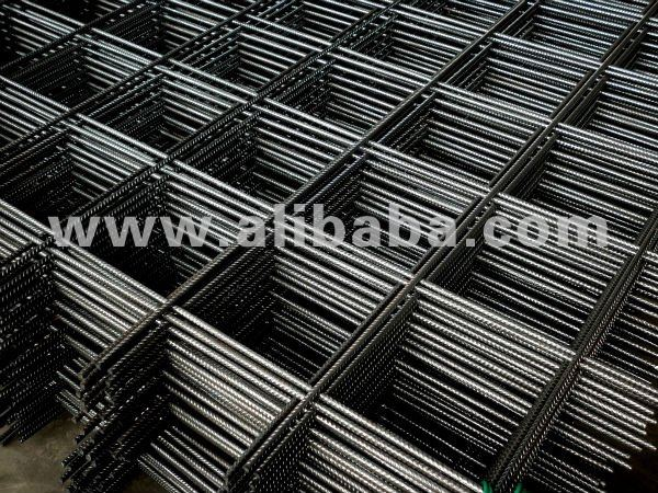 Welded Wire Mesh BRC A6