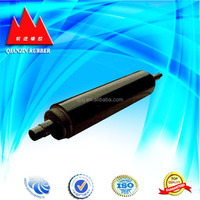 rubber roller for ink printing machine