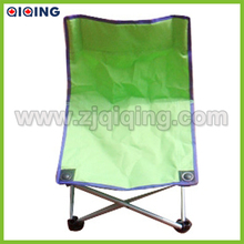 Hot-selling Armless Printed Folding Lawn Chairs HQ-4001E