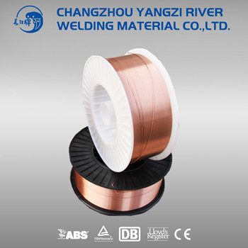 famous supplier in china aws er70s-6 welding wire for soldering