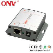 Gigabit IEEE802.3at 60W 24V PoE <strong>INJECTOR</strong> with hight speed ball camera onv company
