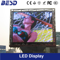 hot sale full color advertising p8 outdoor led display screen//module/video wall