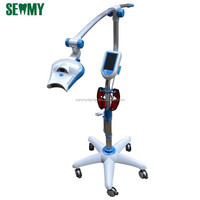 Classical CE Zoom Dental Teeth Whitening Machine With Pallet