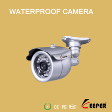 New Mini outdoor waterproof bullet camera,3089 chipset IR bullet cctv camera,security system