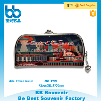 Promotional Souvenir Mini Womens Purse