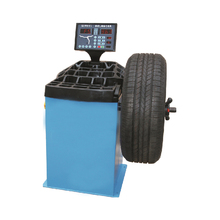 Hot selling motorcycle tire balancer