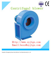 Energy-saving Rust-resisting Centrifugal Blower With Industrial Waste Heat Recovery Device