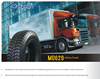 Chinese Tyre Factory Truck/ Heavy Duty Truck / Dump Truck Tyres 385/65R22.5 315/80R22.5 1200R24
