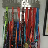 Medal Hanger Metal Medal Holder