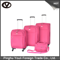 Most Popular Among Women Travel Luggage