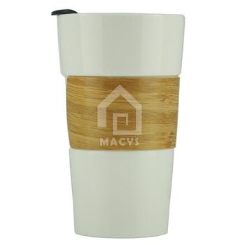 400ml 14oz Starbucks Ceramic Coffee Mug Without Handle
