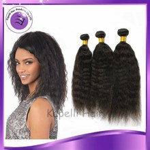 Hot sale brazilian virgin hair super wave hair extension 8-30 inch natural color super wave cheap human hair with double weft