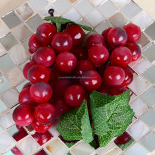 Manufactory christmas decorations / Artificial fruits for people/Fake fruits