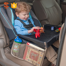 Amazon Backseat Car Organizer and Play Travel Tray For Snacks Drawing, Manufacturers Car Seat Travel Tray Kids