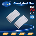 More Than 10 Years Professional Manufacturer of Steel Fiber