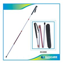 SC2060, blind cane, blind folding waking cane