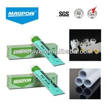 China Pvc Plastic Glue And Aluminum Tube