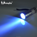 Wholesale Blacklight Flashlight12 LED UV Purple Light Japan Torch UV torch