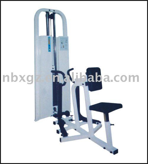 FA-602 Seated Row /Fitness Equipment Gym