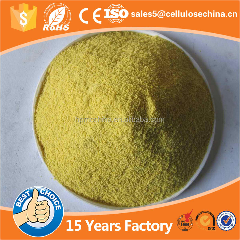 PAC drilling Mud Additive chemcial manufacturer in china