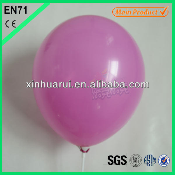 Wedding balloon helium gas inflator birthday party decoration supply latex free baloons