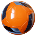 special mould size 5 PVC soccer ball football for promotion tarinning