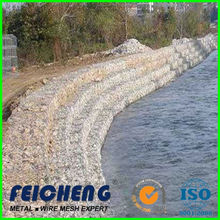 anping factory hot sell best price welded gabion mesh box