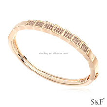 16228 New Products 2014 inspirational metal bracelets