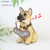 /product-detail/single-polyresin-barking-dog-with-welcome-60437893143.html