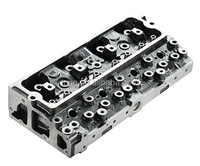 Diesel Engine Cylinder Head for PJS 4100