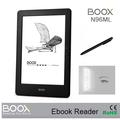 BOOX 9.7 inch Eink E-paper ebooks reader android ebook reader