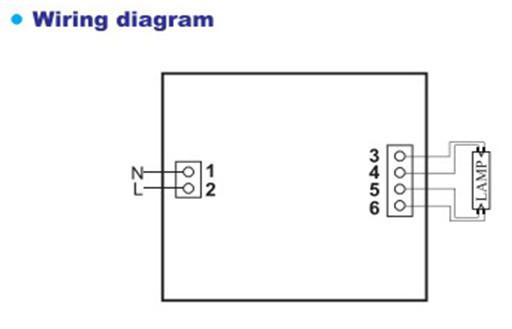 4watt to 11watt preheat start t5 uv l electronic ballast ph12 180ma buy electronic ballast