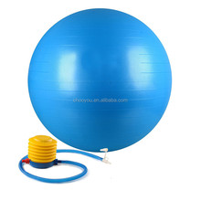 Wholesale professional Anti-Burst PVC yoga ball