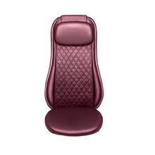Electric Car Home Heated Back Massager Cushion (RT-2161)