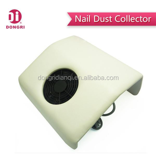 No-noise pvc material nail dust extractor