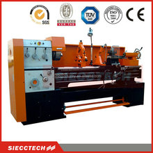 lathe machine steel manual lathe, super precision lathes, variable speed dc motor bench lathe - SIECC