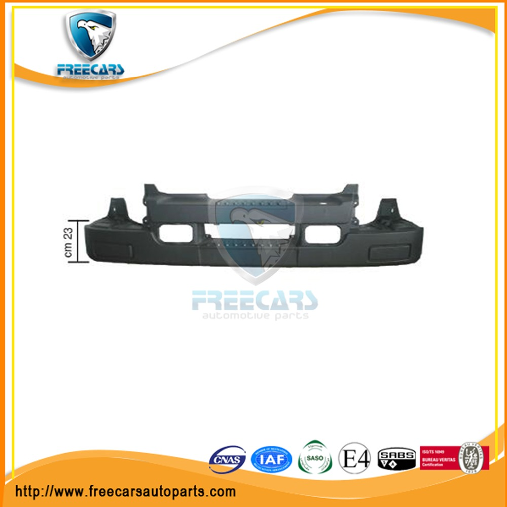 high quality factory wholesale truck front bumper 5010544070 used for Renault Midlum