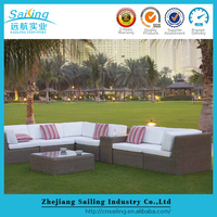 All Weather Wicker Outdoor Alibaba Purple Sofa Furniture