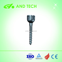 Fixed Angle Posterior Orthopedic Screw