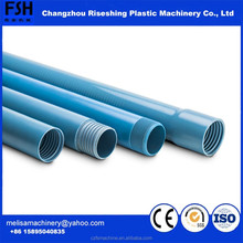 China Factory PVC Screw Fittings Plastic Pipe Threaded Plug making machine